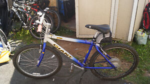 FAST Bike for Deal, priced for quick sale!