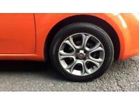 2015 Fiat Punto 1.2 Easy 3dr Manual Petrol Hatchback