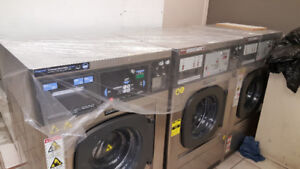 Laundromat washers For sale