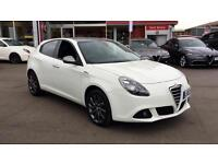 2013 Alfa Romeo Giulietta 1.4 TB MultiAir Collezione 5dr Manual Petrol Hatchback