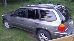 """2008 GMC Envoy SUV, Crossover """"FIRST  $ 3500 TAKES IT """""""