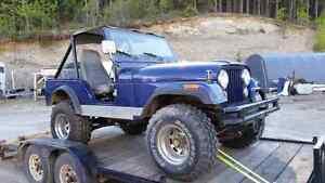 77 cj5 jeep