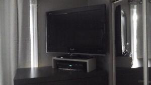 Télévision Sharp 32 pouce