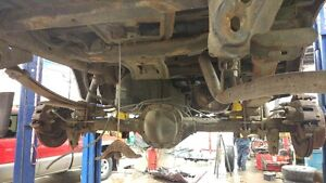 REAR DIFFERANTIAL FROM 2006 FORD F-150 4X4