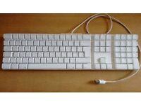 Apple USB Keyboard Wired