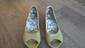 Chaussures London Fly