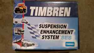 Timbren Suspension Enhancement System.