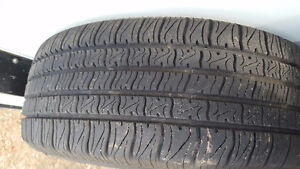 Tires - 215/60R/15