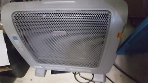 Honeywell Convection Heater