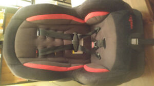 Carseat in great condition