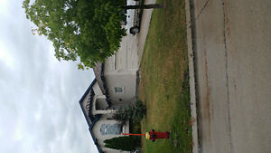 House for Sublet for Oct 1st in Transcona!