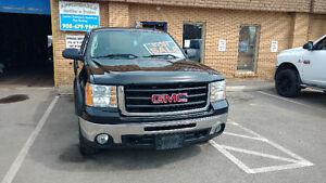 2007 GMC Sierra 1500 SLT Pickup Truck 6.0L Vortec Max