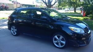 2010 Toyota Matrix Hatchback - One Owner - Reduced price!