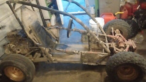 DONT MISS OUT dune buggy go cart off road
