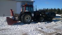 Tracter for sale