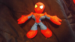 Super Mini Heroes - Spider-Man
