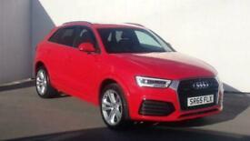image for 2015 Audi Q3 2.0 TDI [184] Quattro S Line Plus 5dr S Tronic Auto Estate diesel A