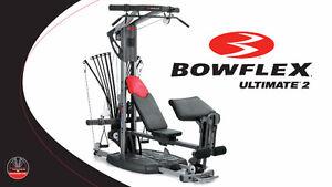 BOWFLEX Ultimate 2 in EUC