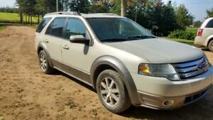 2008 Ford Other SEL Wagon