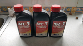 Central Heating System Cleaner - ADEY MC3