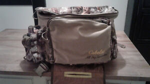 Cabelas Outfitter Series All-Day Transporter Fanny Pack