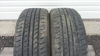 Nexen size 195 60 15 all season tires