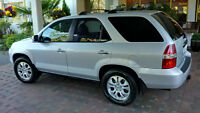 Exceptional 2003 Acura MDX
