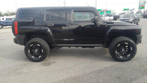 HUMMER H3 REDUCED PRICE FOR QUICK SALE