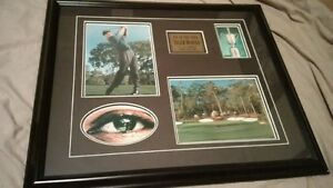 CLEARANCE 50% off Golf Print Tig Woods Bautist etc or Bobblehead