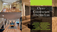 Need Your Basement Finished? Call Today!
