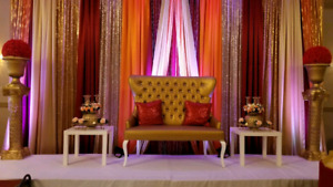 Wedding and Party Decor and Services by S5decors