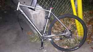 100$ REWARD!!! For name of person or persons who stripped bike Kingston Kingston Area image 3