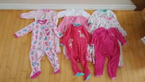 Vêtements fille 18 mois