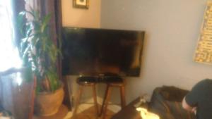 Samsung 46 inch hd tv-hdmi port broken But tv works fine. 50$
