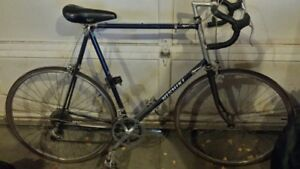 "Men's 27"" Nishiki Olympic Road bike"