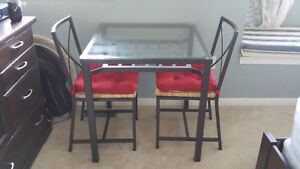 Selling IKEA Dining Set for 2!