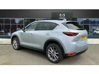 2019 Mazda CX-5 2.2d Sport Nav+ 5dr Diesel Estate Estate Diesel Manual