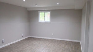 One bedroom apartment in private house Cambridge Kitchener Area image 2