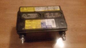 Batterie auto universelle  40$