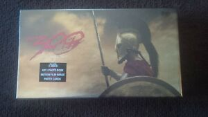 300 Limited Collector's Edition DVD Set