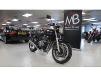 1993 KAWASAKI ZR550 B4 Zephyr ZR550 Classic Beautiful Example