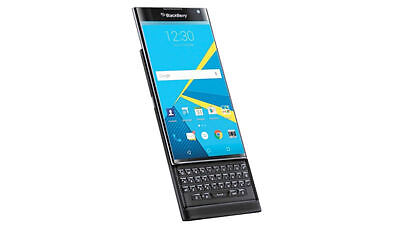 Das BlackBerry Priv