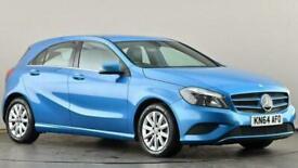 image for 2015 MERCEDES A-CLASS A180 BlueEFFICIENCY SE 5dr Auto Hatchback petrol Automatic