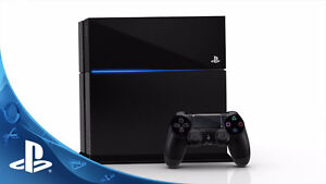 LOOKING TO PURCHASE A PS4 ASAP!