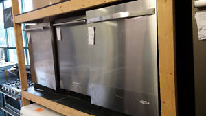 Brand Name Stainless Dishwasher