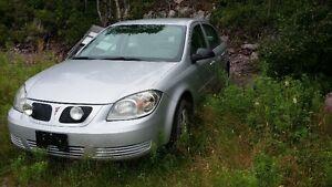 2007 Pontiac G5 Other