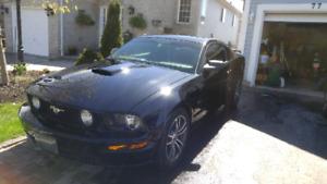 05 Mustang GT