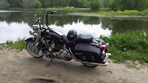 2005 Harley Road King in excllent condition for sale or trade!