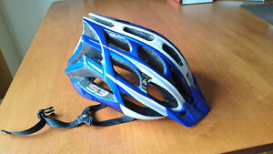 Bike helmet Specialized S3 medium Kitchener / Waterloo Kitchener Area image 1