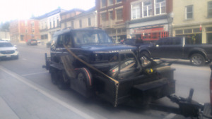 We pay cash for your scrap/derelict vehicles